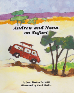 andrew nana safari cover